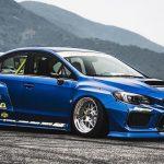Subaru impreza course